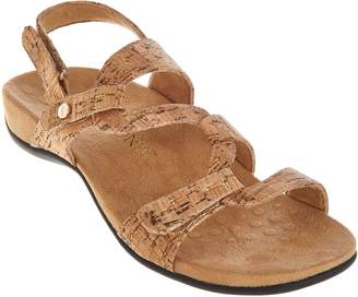 Vionic Sandals with Backstrap - Paros