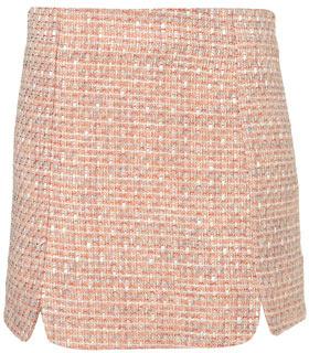 Boucle 60s Mini Skirt