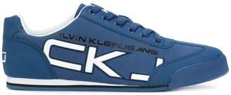 Calvin Klein Jeans low-top sneakers