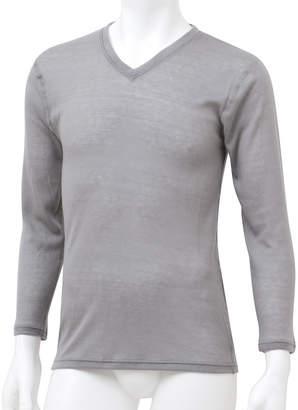 Wacoal (ワコール) - [ワコールメン]薄軽暖「極上」 長袖シャツ