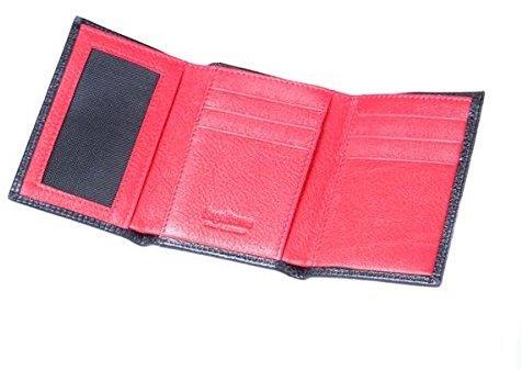 SageBrown Tri Fold Wallet