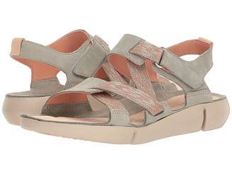 6d1d2cb1dac Free Shipping  50+ at 6pm.com · Clarks Tri Clover Women s Sandals