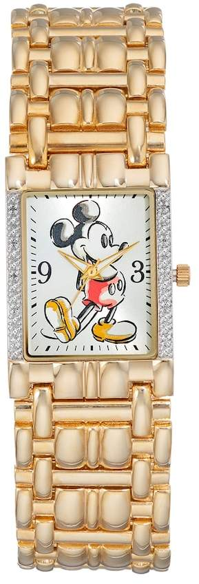 Disney Disney's Mickey Mouse Men's Watch