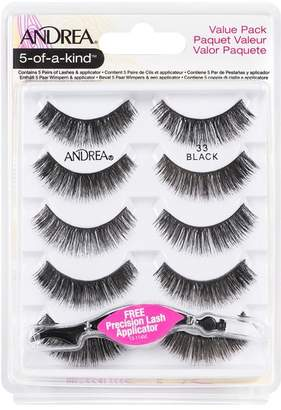 Ardell Andrea 33 Lashes - Pack of 5