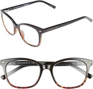 Kate Spade Keadra 51mm Reading Glasses