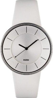 Alessi (アレッシー) - Luna Watch Color :ホワイト