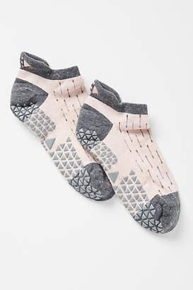 Tavi Noir Arrows Grip Ankle Socks