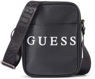 d5ceee6a0ad8 GUESS (ゲス) - ゲス GUESS OUTFITTER MINI CROSSBODY 【ONLINE EXCLUSIVE ITEM
