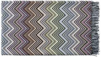 Missoni Home Perseo Throw