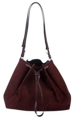 Maison Margiela 2017 Large Convertible Bucket Bag
