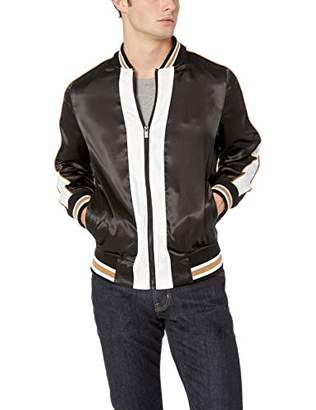 2xist Men's Bomber Jacket Outerwear