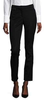 Rafaella Ridge Twill Pants