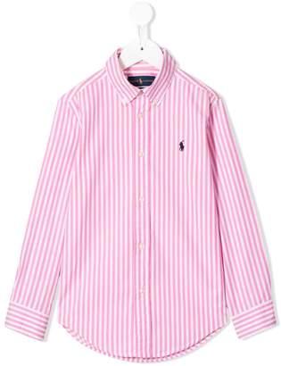 Ralph Lauren Kids Oxford shirt