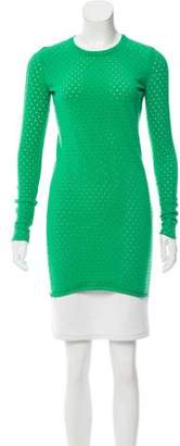 Acne Studios Marx Holes Dress
