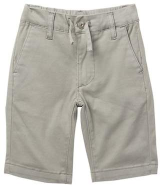 AG Jeans The Finn Stretch Twill Shorts (Toddler & Little Boys)