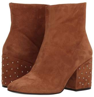 The Kooples Suede Leather Boots Women's Boots