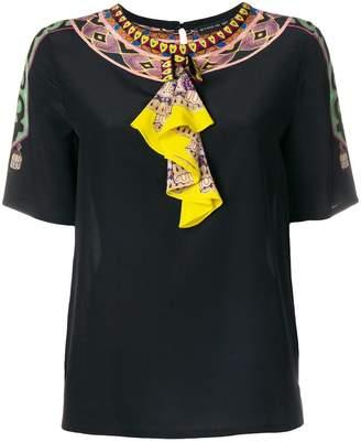 Etro embellished T-shirt