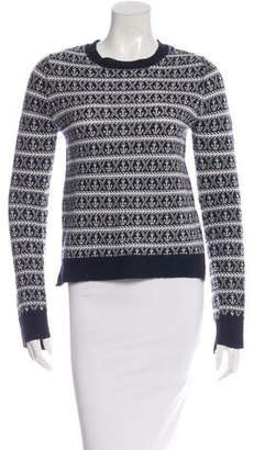 A.L.C. Anchor Crew Neck Sweater