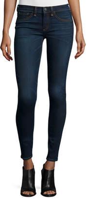 Rag & Bone Low-Rise Skinny Jeans, Bedford