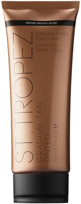 St. Tropez Tanning Essentials Gradual Tan Everyday Tinted Body Lotion