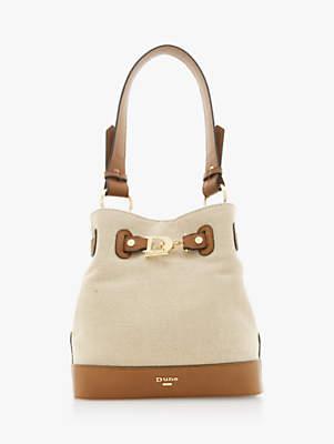 1a8fe1a55e9f Dune Darthur Canvas Grab Bag