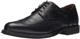 Nunn Bush Men's Ryan Wingtip Oxford