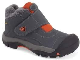 Keen 'Kootenay' Waterproof Boot
