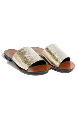Johnny Was Alessia Italian Leather Sandal