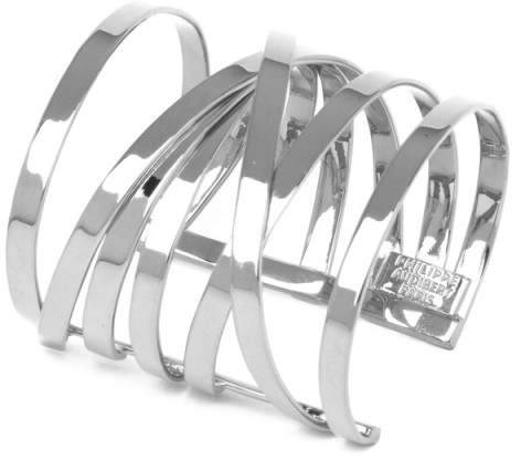 Styleserver DE Philippe Audibert Armspange Right Silber