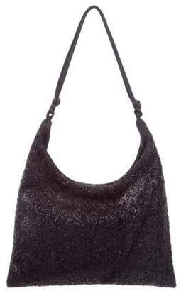 Prada Lurex Shoulder Bag
