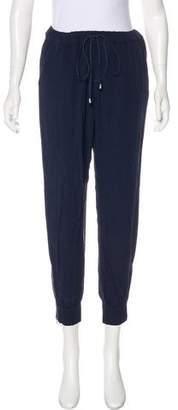 Splendid Mid-Rise Skinny Pants