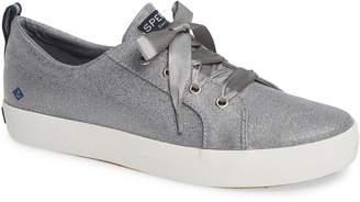 Sperry Kids Crest Vibe Sparkle Sneaker