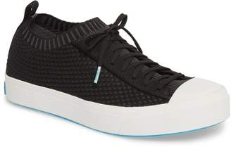 Native Jefferson 2.0 Liteknit Lace-Up Sneaker