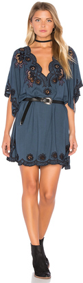 Cleobella Rosie Short Dress $229 thestylecure.com