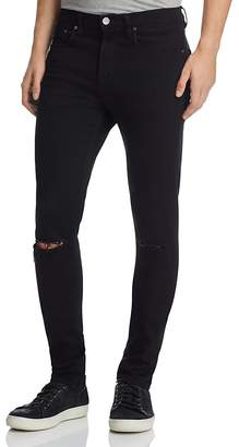 BLANKNYC Slim Fit Jeans in High Q $98 thestylecure.com