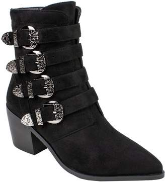 Seven Dials Ankle Booties - Penelope