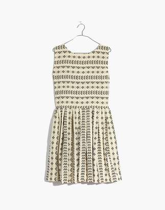 Madewell Ace&Jig Daisy Dress