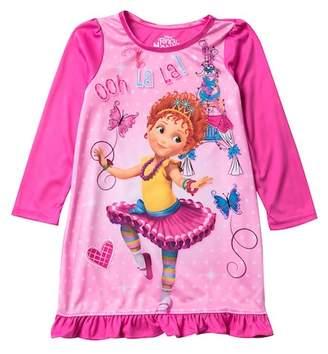 Ooh! La AME Fancy Nancy Ooh La La Nightgown (Little Girls & Big Girls)