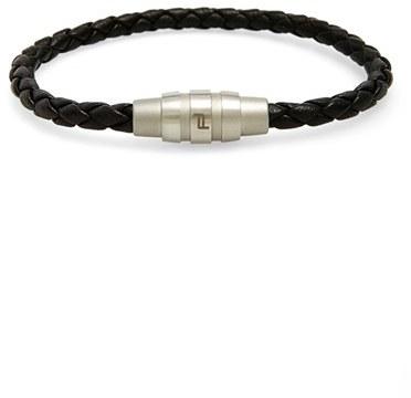 Men's Porsche Design 'Grooves' Bracelet