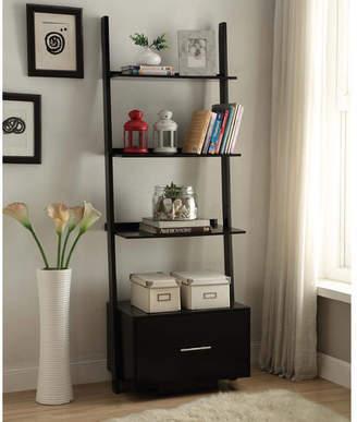 Mercury Row Carlucci Ladder Bookcase
