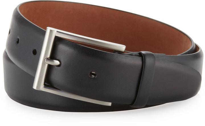 Neiman Marcus Leather Belt
