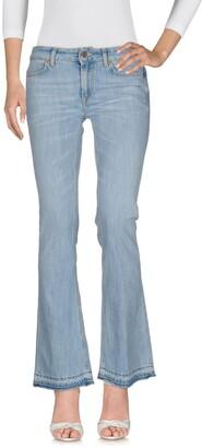 Dondup Denim pants - Item 42637070UA
