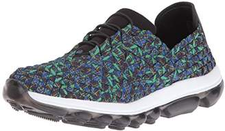 Bernie Mev. Women's Gummies Victoria Walking Shoe,37 EU/6.5-7 M US