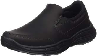 Skechers Men's Glides- CALCULOUS Shoe