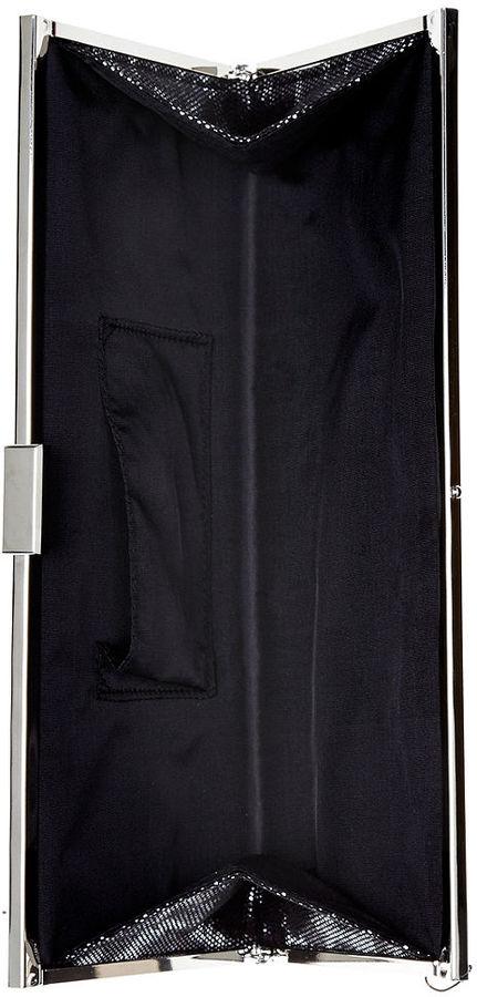 Style&Co. Handbag, Carolyn Leopard Clutch