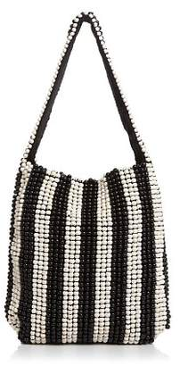 Sam Edelman Haden Medium Beaded Hobo