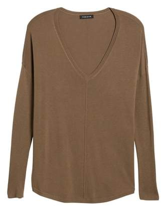 Trouve 'Everyday' V-Neck Sweater