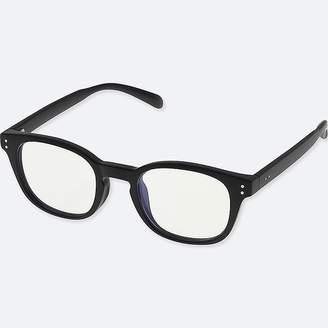 Uniqlo Wellington Clear Sunglasses