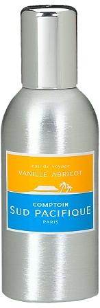 Comptoir Sud Pacifique Vanille Abricot Eau De Toilette Spray 3.3 oz