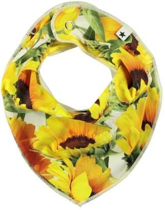 Molo Nayela Sunflower Bib